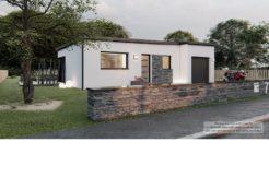 Maison+Terrain de 5 pièces avec 4 chambres à Vaux-sur-Mer 17640 – 262490 € - DRAM-21-02-18-32