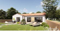 Maison+Terrain de 4 pièces avec 3 chambres à Lagord 17140 – 478018 € - DRAM-21-02-18-219