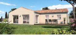 Maison+Terrain de 5 pièces avec 3 chambres à Salles-sur-Mer 17220 – 435215 € - DRAM-21-04-16-72