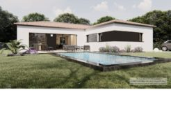 Maison+Terrain de 5 pièces avec 4 chambres à Saint-Pierre-d'Oléron 17310 – 345680 € - DRAM-21-04-16-68