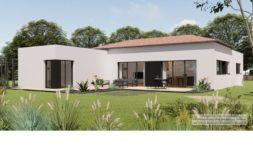 Maison+Terrain de 5 pièces avec 4 chambres à Saint-Pierre-d'Oléron 17310 – 373980 € - DRAM-21-04-16-70