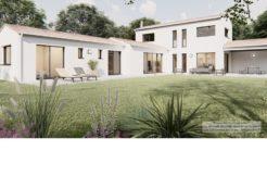 Maison+Terrain de 5 pièces avec 3 chambres à Saint-Pierre-d'Oléron 17310 – 506515 € - DRAM-21-04-16-90