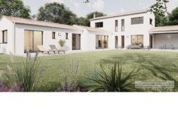 Maison+Terrain de 5 pièces avec 3 chambres à Saint-Georges-d'Oléron 17190 – 395250 € - DRAM-21-04-16-150