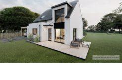 Maison+Terrain de 4 pièces avec 3 chambres à Goven 35580 – 235627 € - PDUV-20-11-10-124