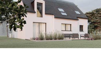 Maison+Terrain de 6 pièces avec 4 chambres à Pont-l'Abbé 29120 – 221796 € - ISE-20-10-13-2