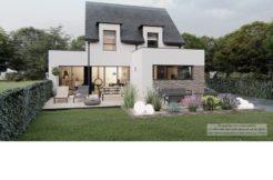 Maison+Terrain de 5 pièces avec 4 chambres à Saint-Quay-Portrieux 22410 – 312413 € - LCHAR-20-10-11-3