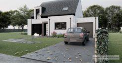 Maison+Terrain de 5 pièces avec 4 chambres à Saint-Quay-Portrieux 22410 – 264413 € - LCHAR-20-10-11-5