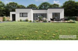 Maison+Terrain de 5 pièces avec 3 chambres à Combrit 29120 – 279966 € - ISE-20-10-09-20