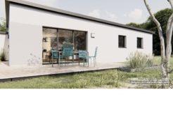 Maison+Terrain de 5 pièces avec 3 chambres à Plogastel Saint Germain 29710 – 167604 € - ISE-20-10-09-7