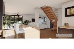 Maison+Terrain de 4 pièces avec 3 chambres à Cornebarrieu 31700 – 344552 € - CROP-20-11-12-5