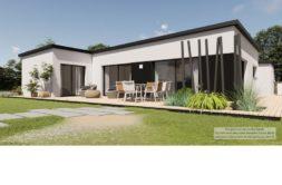 Maison+Terrain de 4 pièces avec 3 chambres à Bouaye 44830 – 352350 € - CLON-20-12-18-7