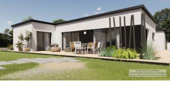 Maison+Terrain de 4 pièces avec 3 chambres à Pellerin 44640 – 341900 € - CLON-21-02-15-6