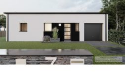 Maison+Terrain de 4 pièces avec 3 chambres à Plaine-sur-Mer 44770 – 307600 € - CLON-21-03-05-8