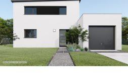 Maison+Terrain de 5 pièces avec 4 chambres à Plaine-sur-Mer 44770 – 338500 € - CLON-20-10-23-6