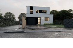 Maison+Terrain de 5 pièces avec 4 chambres à Saint-Brieuc 22000 – 256532 € - DBOU-21-02-04-25