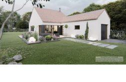 Maison+Terrain de 4 pièces avec 3 chambres à Maintenon 28130 – 228600 € - EMLU-21-01-25-42