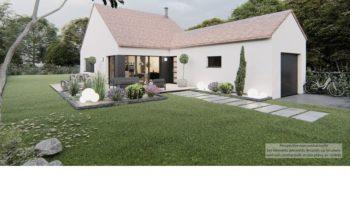 Maison+Terrain de 4 pièces avec 3 chambres à Longnes 78980 – 244633 € - EMLU-21-01-27-57