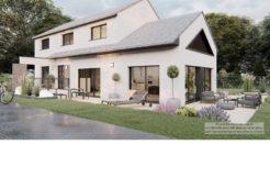 Maison+Terrain de 5 pièces avec 4 chambres à Nogent-le-Roi 28210 – 385772 € - EMLU-20-12-11-23