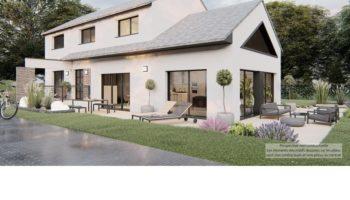 Maison+Terrain de 5 pièces avec 4 chambres à Sours 28630 – 385772 € - EMLU-20-11-06-8