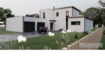 Maison+Terrain de 6 pièces avec 4 chambres à Saint-Brevin-les-Pins 44250 – 605950 € - CLON-21-04-19-9