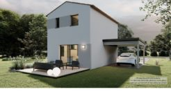 Maison+Terrain de 3 pièces avec 2 chambres à Bréval 78980 – 213302 € - EMLU-20-10-22-23