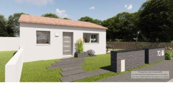 Maison+Terrain de 3 pièces avec 2 chambres à Marchezais 28410 – 250660 € - EMLU-21-02-26-24