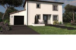 Maison+Terrain de 3 pièces avec 2 chambres à Maintenon 28130 – 291600 € - EMLU-21-01-25-43