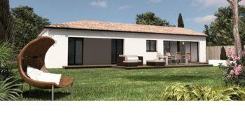 Maison+Terrain de 3 pièces avec 2 chambres à Écrosnes 28320 – 253492 € - EMLU-20-10-22-149