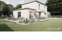 Maison+Terrain de 5 pièces avec 4 chambres à Longnes 78980 – 343295 € - EMLU-20-12-09-15