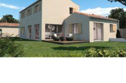 Maison+Terrain de 6 pièces avec 4 chambres à Écrosnes 28320 – 418265 € - EMLU-21-01-04-38