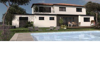 Maison+Terrain de 7 pièces avec 6 chambres à Villemeux-sur-Eure 28210 – 370439 € - EMLU-20-10-22-91