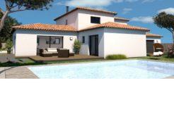 Maison+Terrain de 7 pièces avec 6 chambres à Sours 28630 – 503672 € - EMLU-20-11-20-106