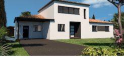 Maison+Terrain de 7 pièces avec 6 chambres à Nogent-le-Roi 28210 – 446940 € - EMLU-20-12-09-110