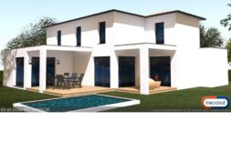 Maison+Terrain de 7 pièces avec 6 chambres à Longnes 78980 – 408377 € - EMLU-20-12-30-162