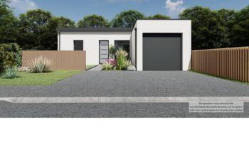 Maison+Terrain de 3 pièces avec 2 chambres à Pontrieux 22260 – 155802 € - DAI-21-02-12-28