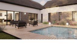 Maison+Terrain de 5 pièces avec 4 chambres à Pordic 22590 – 364062 € - DAI-20-11-10-20
