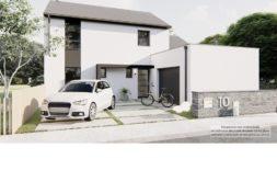 Maison+Terrain de 6 pièces avec 4 chambres à Pleumeleuc 35137 – 351283 € - PDUV-20-10-22-8