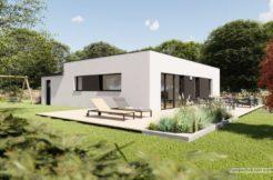 Maison+Terrain de 4 pièces avec 3 chambres à Grâces 22200 – 154172 € - DAI-20-10-26-14