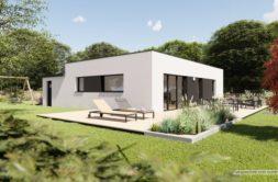 Maison+Terrain de 4 pièces avec 3 chambres à Pordic 22590 – 212865 € - DAI-20-11-10-22
