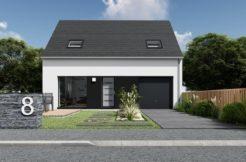 Maison+Terrain de 4 pièces avec 3 chambres à Grâces 22200 – 173027 € - DAI-20-10-26-25
