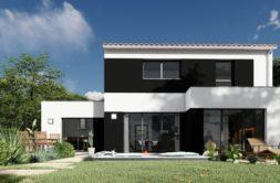 Maison+Terrain de 5 pièces avec 4 chambres à Frossay 44320 – 300650 € - CLON-21-03-05-3