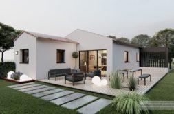 Maison+Terrain de 4 pièces avec 2 chambres à Plaine-sur-Mer 44770 – 307200 € - CLON-21-03-08-6