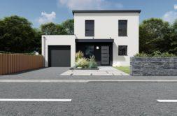 Maison+Terrain de 5 pièces avec 4 chambres à Plaine-sur-Mer 44770 – 335350 € - CLON-21-03-08-7