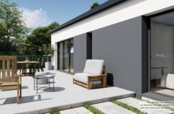 Maison+Terrain de 3 pièces avec 2 chambres à Saint-Colomban 44310 – 240817 € - CLER-21-01-18-8