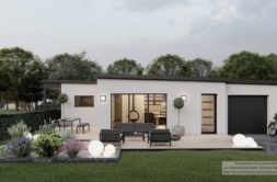 Maison+Terrain de 4 pièces avec 3 chambres à Saint-Colomban 44310 – 244817 € - CLER-21-01-18-9
