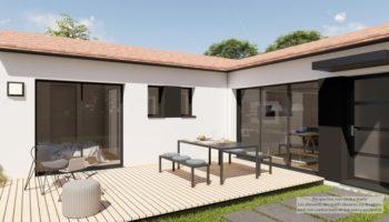 Maison+Terrain de 3 pièces avec 2 chambres à Touvois 44650 – 209239 € - CLER-20-11-16-2