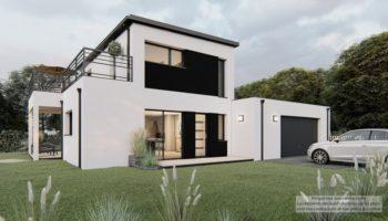 Maison+Terrain de 5 pièces avec 3 chambres à Pont-Saint-Martin 44860 – 350960 € - CLER-21-07-01-6