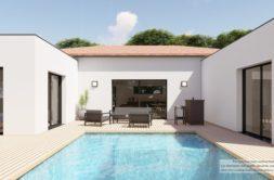 Maison+Terrain de 4 pièces avec 2 chambres à Saint-Colomban 44310 – 314817 € - CLER-21-01-18-4