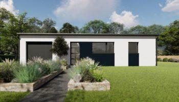 Maison+Terrain de 4 pièces avec 3 chambres à Damgan 56750 – 344220 € - ASPE-20-11-09-5