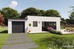 Maison+Terrain de 4 pièces avec 3 chambres à Moréac 56500 – 173059 € - ASPE-21-03-19-19